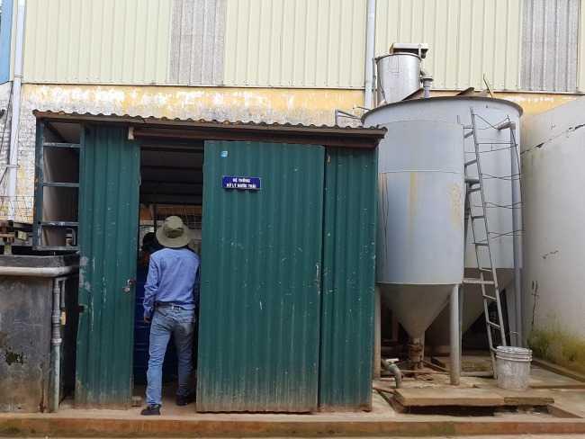 Chi phí xử lý 1m3 nước thải công nghiệp