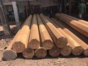 hệ thống xử lý bụi gỗ