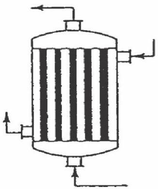 Tháp màng dạng ống