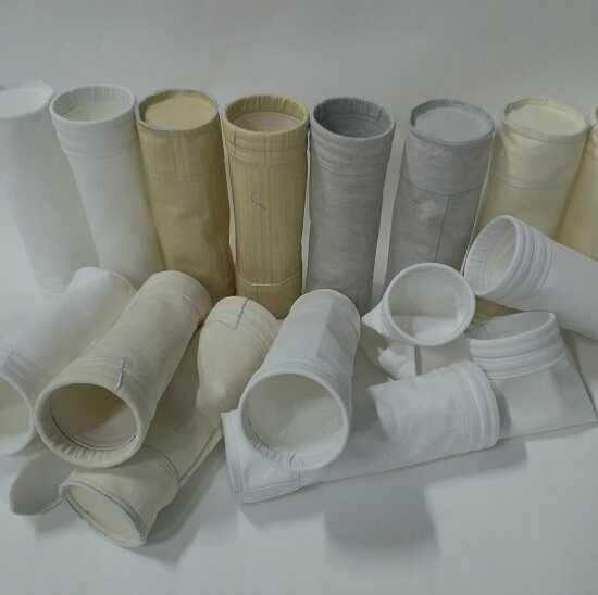vải lọc xử lý bụi gỗ