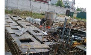 xử lý nước thải 15m3