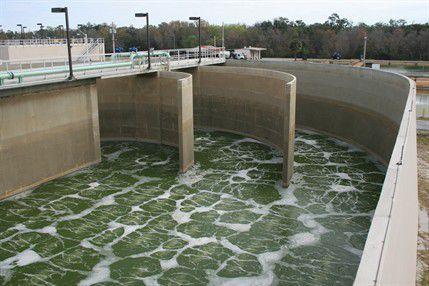 Xử lý nước thải mạ Crom