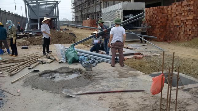Hệ thống xử lý nước thải sinh hoạt Fancy Việt Nam