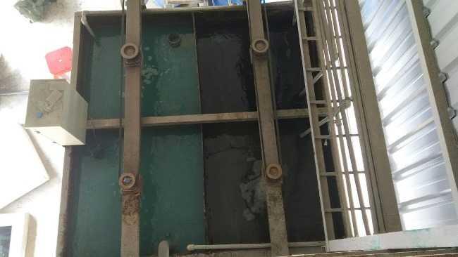 xử lý nước thải xyanua CN-