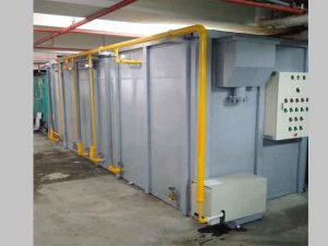 xử lý nước thải y tế phòng khám